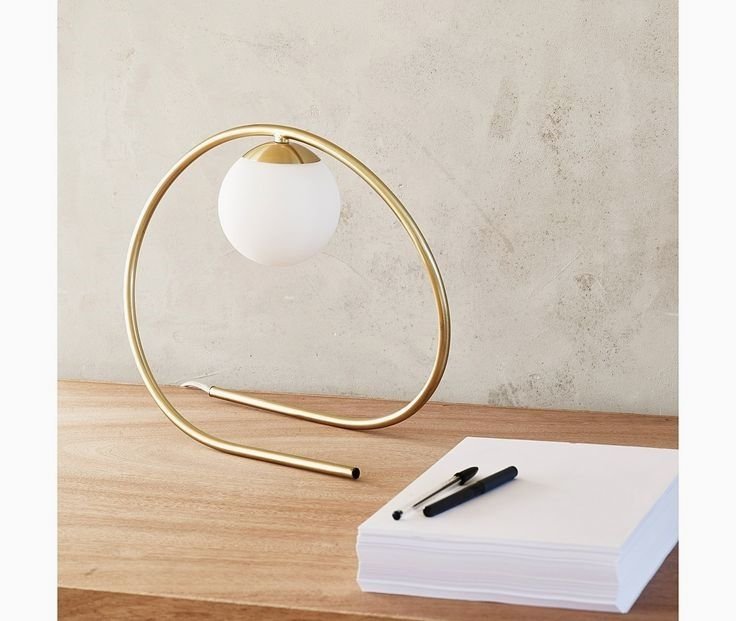 Table Lamps Ikea Australia Click Visit Link Above To See More At Lamps Are Decorative And Functional Too Ta Brass Table Lamps Table Lamp Modern Table Lamp