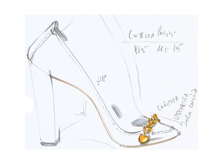 Lorena Paggi #sketch #concept