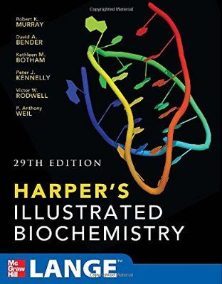 16 best free medical text book pdf direct download images on harpers illustrated biochemistry 29th edition pdf free download fandeluxe Image collections