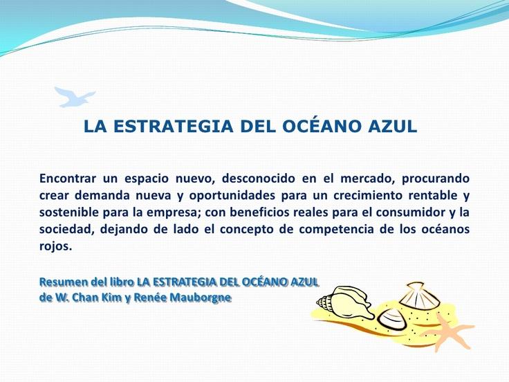 estrategia-oceano-azul-6792989 by Alexandra Perez Nova via Slideshare
