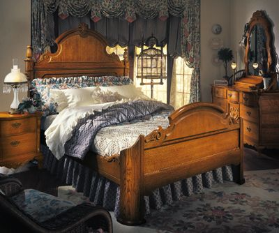 Discontinued lexington furniture collections - Lexington victorian bedroom furniture ...