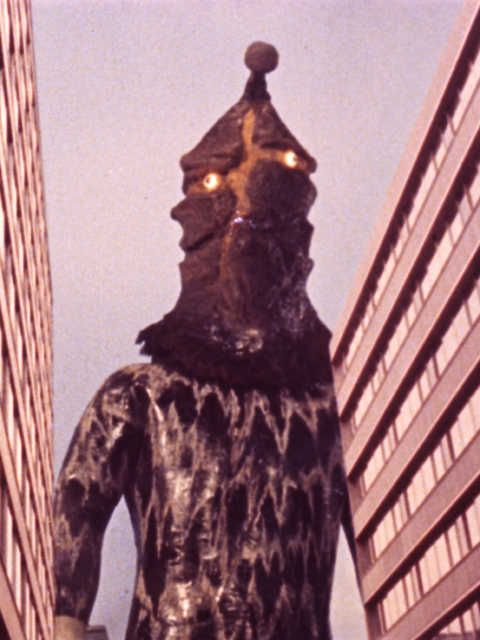 ウルトラマン-33-ケムール人