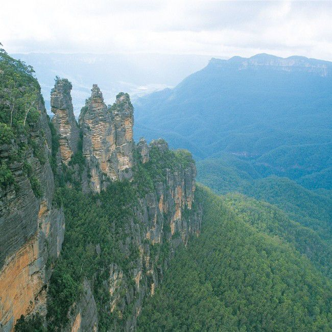 Explore the Magnificent Places with Blue Mountains Day Tours & Trip Packages