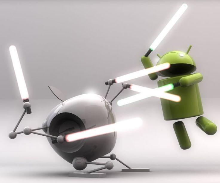 ¿iOS, Android, Windows Phone o Blackberry?