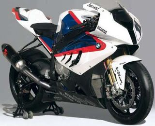 FOTOS DE LAS MOTOS MAS ESPECTACULARES!: Fotos de Motos BMW Deportivas 2013