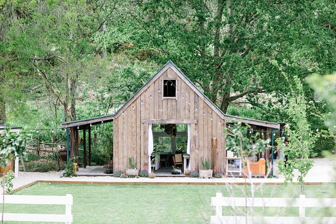Your fabulous dance floor at Old Forest School and out front under the festoons, the stable green, perfect for picnic blankets and dessert under the stars.