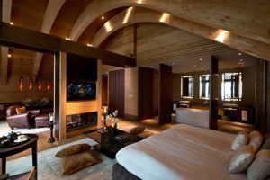 Suisse, The Chedi Andermatt