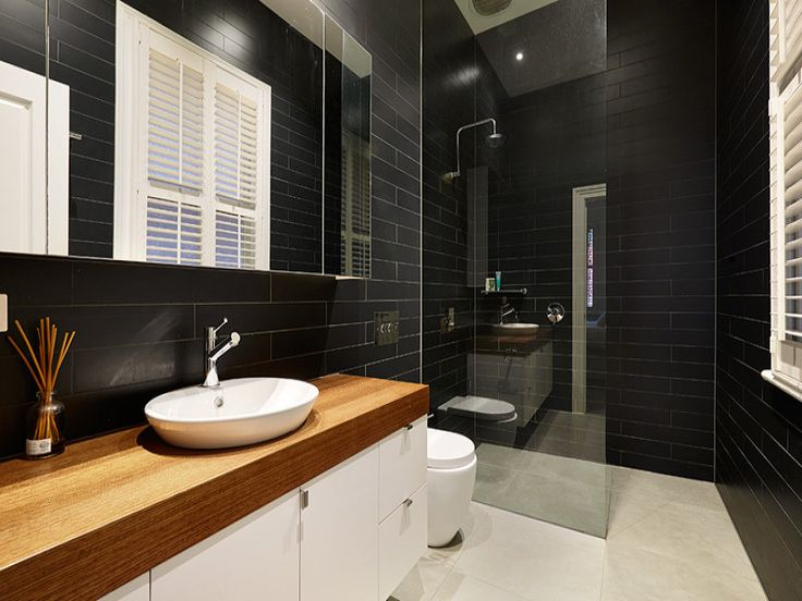 280 best Bath images on Pinterest | Bathroom, Half ...
