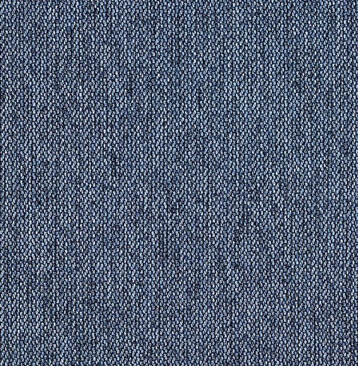 Percept - Nebula | Building upon the success of the panel fabric Rationale, we use the same yarn technology to create Percept, a heavier weight quality with an expanded texture and palette. Each yarn in this fabric is a combination of matte and luster finishes as well as light and dark tones. The thickness of the yarns allows the weave structure to create an elegant textural surface. Percept's long color line was created to inspire the analogous color palettes of today's interiors.