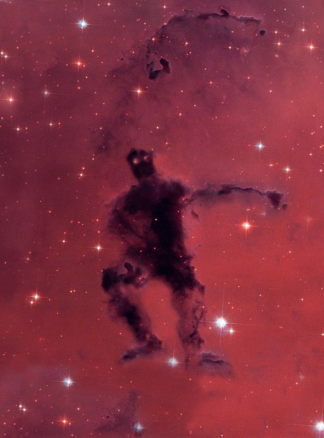 raw pictures from hubble - photo #34
