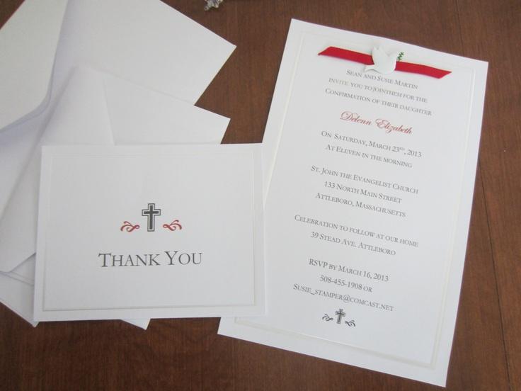DIY Invitations Got A Package Of Gartner Studios Wedding Invitations On Clearnce Red Ribbon