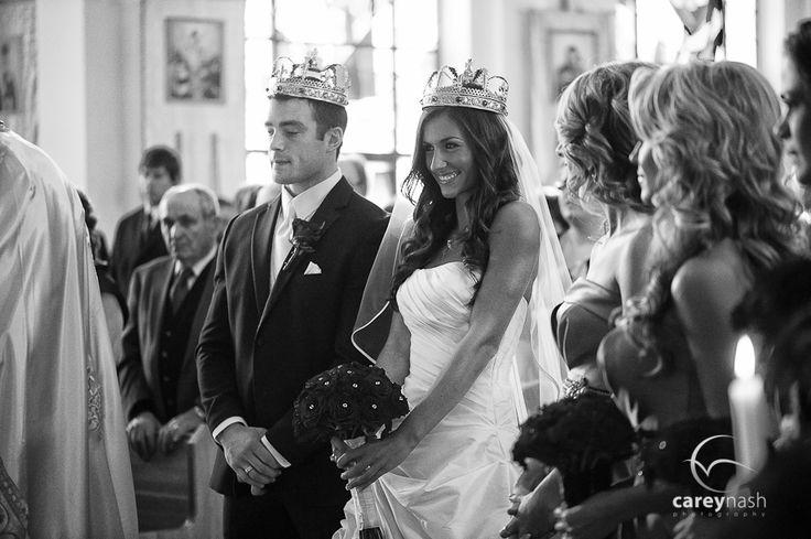 Serbian wedding