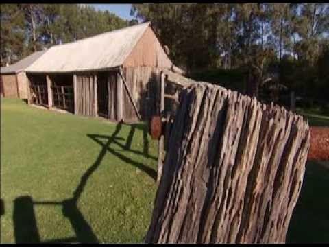 Fagan Park on Gardening Australia - YouTube