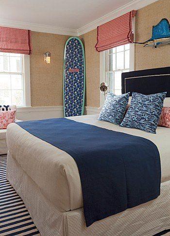 Vineyard Vines suite, Kennebunkport, Maine