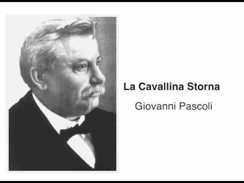"""""""La Cavallina Storna"""" di Giovanni Pascoli"""