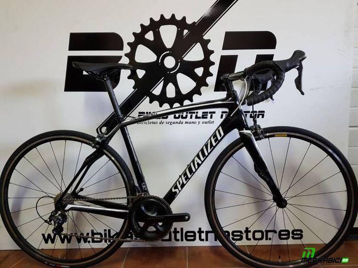 #specializedroubaix Bicicleta de carretera carbono specialized roubaix ultegra nueva ... en toda España