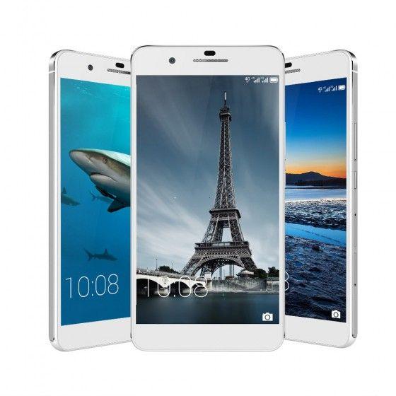 "HUAWEI Honor 6 Plus PE-TL10 4G TDD-LTE FDD-LTE Smart Phone Hisilicon Kirin 925 Android 4.4 Octa Core 5.5"" IPS Screen 3GB RAM 32GB ROM 8MP 8MP"