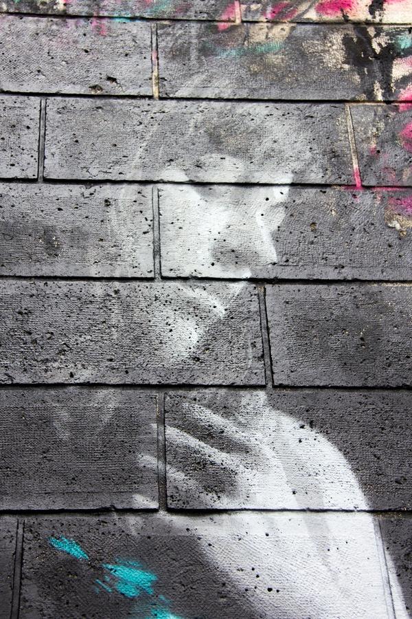 Street Art, Vitry-Sur-Seine, Paris