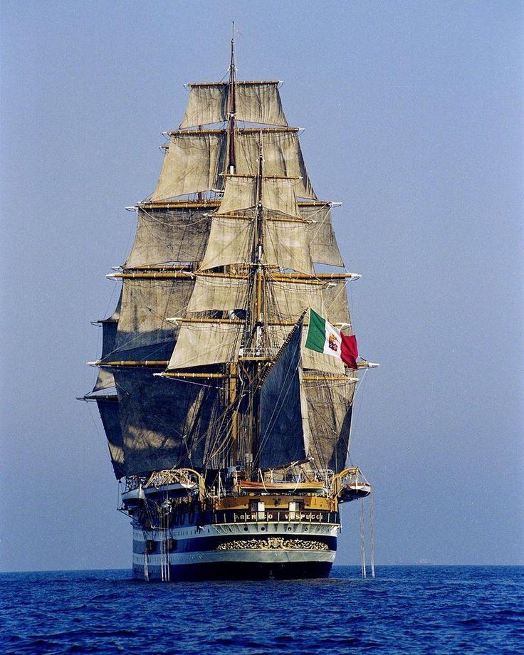 Resultado de imagen para buque escuela manuel belgrano