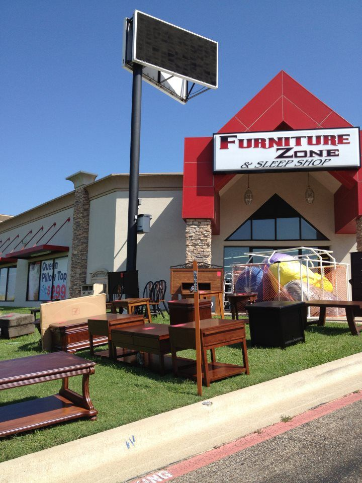 Furniture Zone U0026 Sleep Shop Provides Finest Home Furniture In Waco, TX. For  More