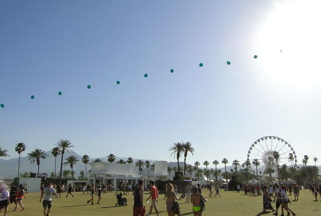 Coachella Valley Music and Arts Festival - Indio, California | AFAR.com
