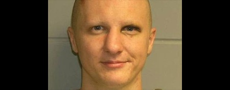 A file photo of accused gunman Jared Lee Loughner is shown in this undated booking photograph. (REUTERS/U.S. Marshals Service/Handout/Files)