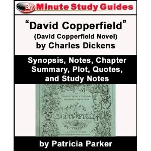 """30-Minute Study Guide: """"David Copperfield"""" (David Copperfield Novel) by Charles Dickens Synopsis, Notes, Chapter Summary, Plot, Quotes, and Study Notes (Kindle Edition)  http://234.powertooldragon.com/redirector.php?p=B005HAS4B0  B005HAS4B0"""