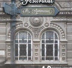 Festivalul Strada Armeneasca  Editia 2014