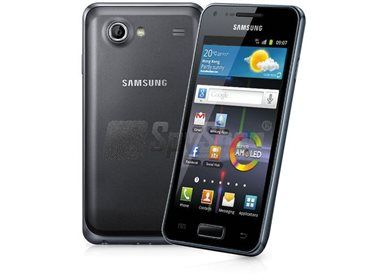 Samsung Galaxy S Advance z zainstalowanym monitoringiem telefonu SpyPhone Rec Pro 4.0