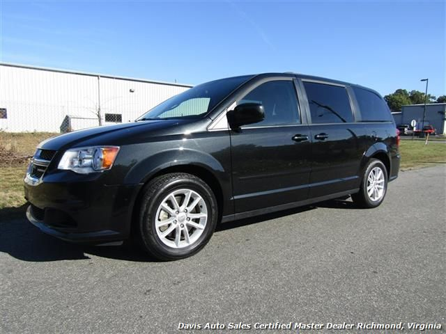 2016 Dodge Grand Caravan Sxt Stow N Go Wagon Ffv Loaded Family 16 995 View More Information And Inventory At W 2016 Dodge Grand Caravan Grand Caravan Wagon