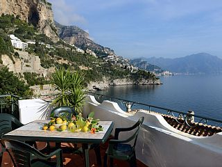 Lovely+Apartment+With+Amazing+Sea+View,+100+Meters+From+The+Beach,+Near+Amalfi+++Vacation Rental in Amalfi Coast from @homeaway! #vacation #rental #travel #homeaway