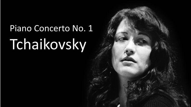 Tchaikovsky by Martha Argerich https://www.youtube.com/watch?v=ItSJ_woWnmk&list=LLfxtNW5fh-BdD3XtkRpJtTw&index=1