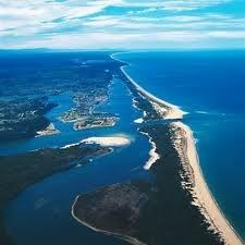 Gippsland. Australia.