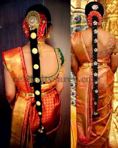 Brides in Trendy Designer Blouses | Saree Blouse Patterns