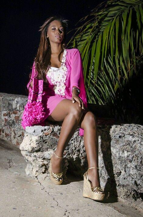 Tarin Gomez