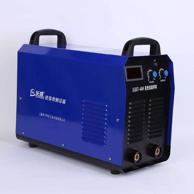 Factory direct sale mini portable MMA arc 200 inverter welder