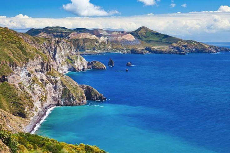 Top 10 Italian Beaches