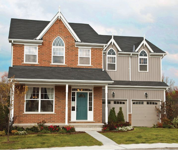 Mason Homes brings you beautiful homes at the right location, the right size, comfort, construction quality and design at the right price. #Homes #Condos http://bit.ly/mh1961