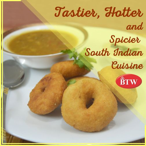 Discover The Treasure of South Indian Cuisine at BTW Outlets. #BTW  #beautifulcuisines #hautecuisines #eathealthy #indianfood #southindiancousine #southindianfood #snacks #foodheaven #indianfood #hot #yum #foodpic #lunch #foodporn #hungry #yummy #breakfast #eat #food #foods #southdelicacy #goodmorningpost #crispy #vada  #dailyfoodfeed  #comfortfood #goodfood #lunch #masala