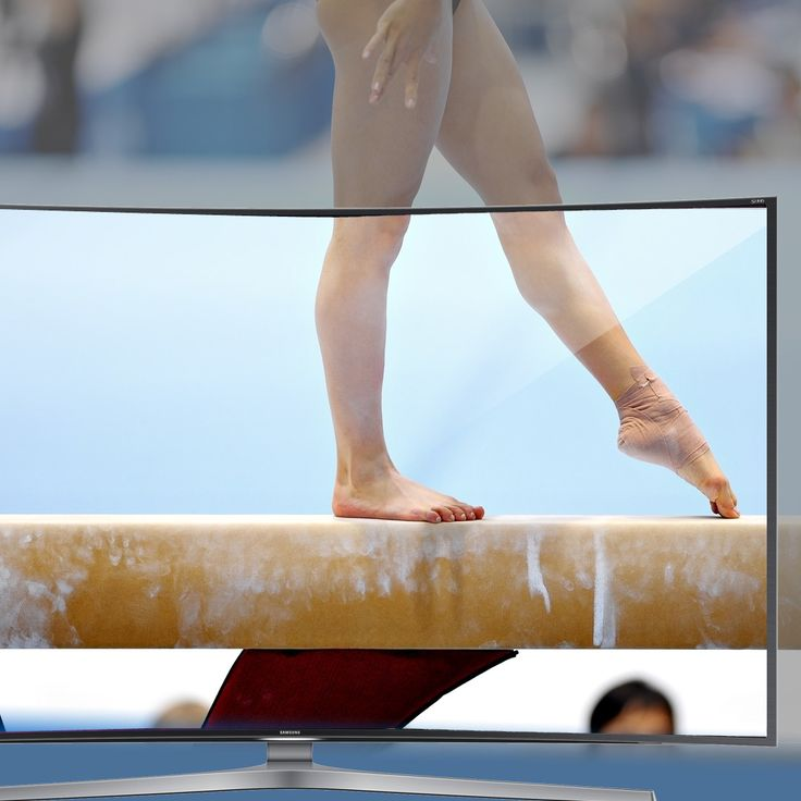 """Samsung Award Winning TVs  Olympic TV Deals on Samsung televisions from 32"""" - 75""""  Samsung Quantum Dot Display SUHD TVs for $1500 off. Sales on Curved 4K UHD TVs and TV accessories. Everything you need to achieve the most superior picture yet, immersing you in whatever you're watching.  #Samsung #tech #4K #QuantumDot #SUHD #television #sale #Olympics #Rio2016 #TeamUSA"""