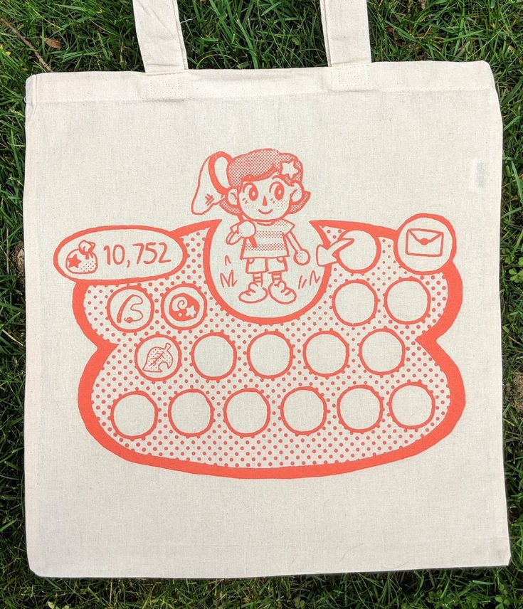 sara 🐌 on Screen printing, Fabric painting, Animal crossing