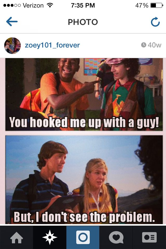 55 Best Images About Zoey101 On Pinterest Kid Erin