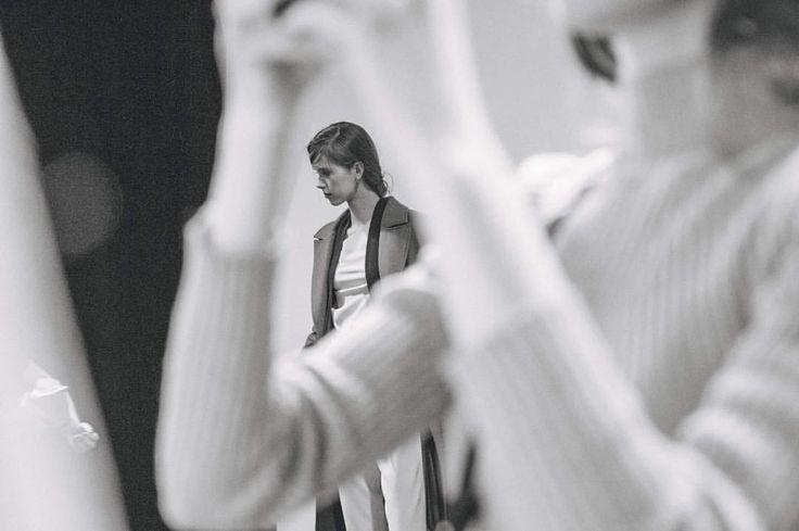 DAWID TOMASZEWSKI x PATRIZIA ARYTON - Fashion Week Berlin