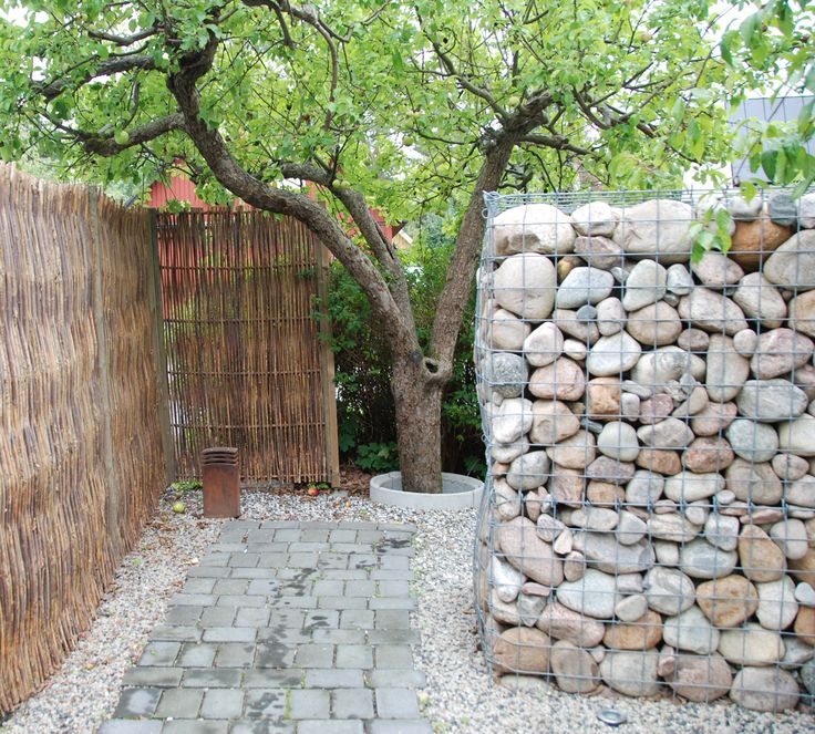 BJÖRKNÄS Nacka trädgårdsanläggning/ Garden design by Kastrup Sjunnesson architects