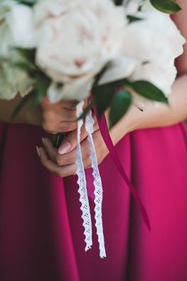 buchet bujori albi ( white peonies bouquet) Aspiration Events