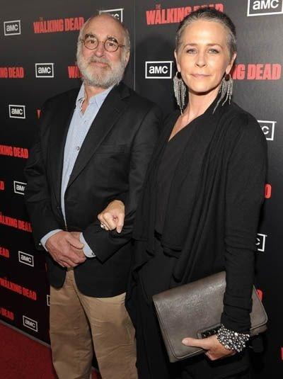 Jeffrey DeMunn & Melissa McBride