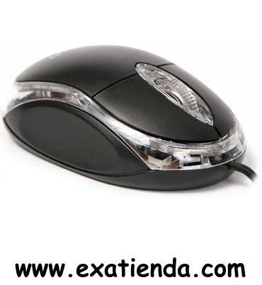 Ya disponible Rat?n omega USB negro 800 dpivalue   (por sólo 10.89 € IVA incluído):   - Raton optico ergonomico - Sensor de alta precision - Diseño simetrico  - Para zurdos y diestros - Resolucion: 800DPI REALES - Longitud cable: 1.5m - Botones altamente duraderos - Vida de millones de clicks - 3 Botones + Rueda de desplazamiento - Interfaz: USB - Color: Negro - P/N:OM07V - EAN: 5907595404952 Garantía de 24 meses.  http://www.exabyteinformatica.com/tienda/2996-raton-ome