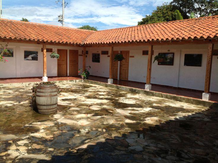 Hoteles campestres en Los Santos, oportunidad para estar en paz