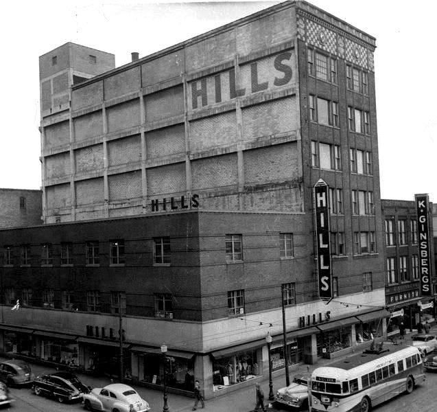 Department Stores Furniture: 109 Best Des Moines...old Time & Modern Day Images On