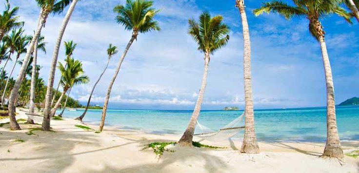 Tropica Island Resort - Fiji's premier Adults-only location